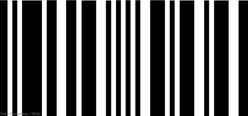 kod kreskowy